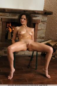 Lillian femjoy On Fire