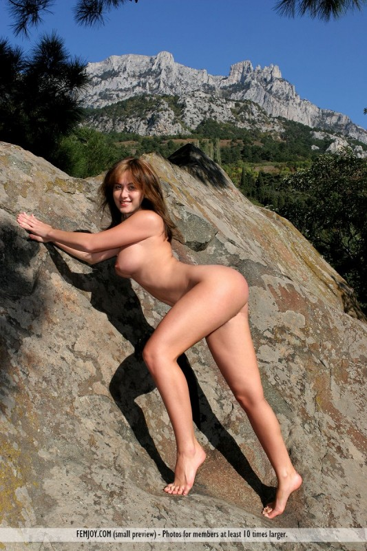 nude Tala nara