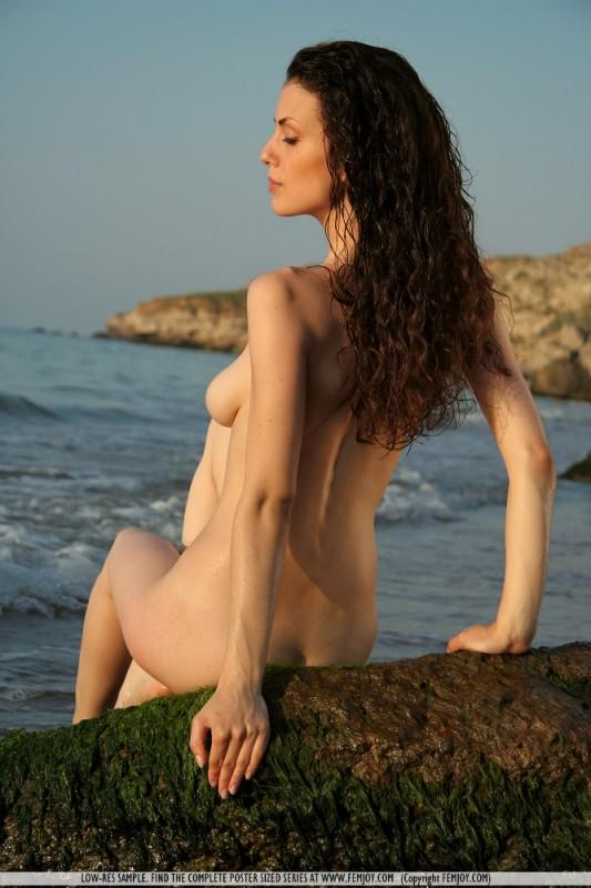 nude grenadian women