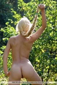 Desiree from Ukraine