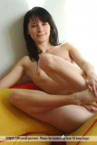 Ivie from Hungary