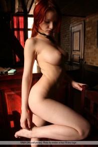 Myla gallery Nude Pub Lunch