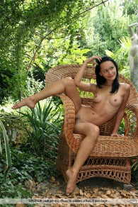 Olivia from Hungary