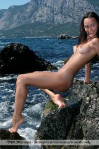 femjoy model Olivia