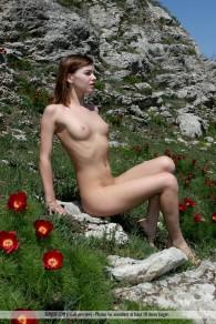 Ondine from Ukraine