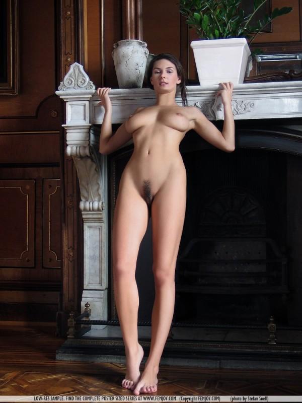 verena model nackt