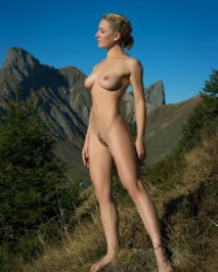 Femjoy Julia S. – Mountain Pasture