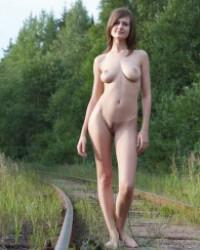 Femjoy Lea – Railway Picnic