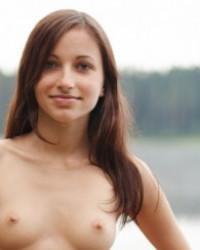 Marie Femjoy – Mysterious Lake