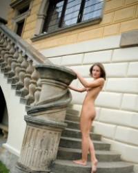Lulu Femjoy – Nude Staff