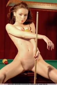 Marliece femjoy Billiards