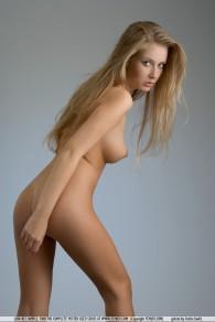 Kinga from Poland
