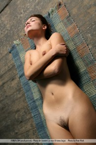 Laura from Czech republic
