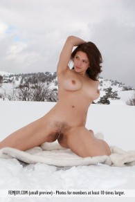 Ornella from Ukraine