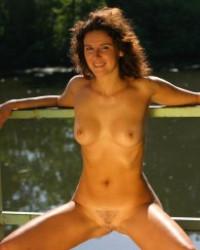 Femjoy Karina – Female Beauty