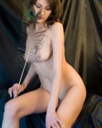 Valeria Femjoy – Black Velvet